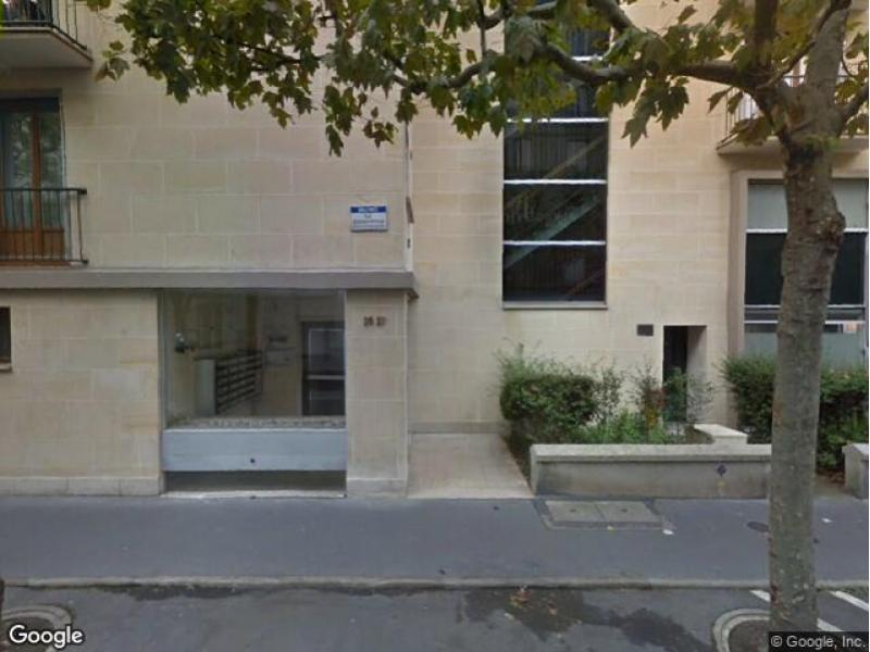 Location de parking - Vincennes - 25 rue Georges Huchon