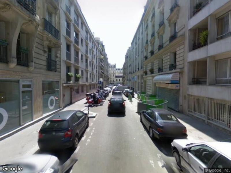 place de parking louer paris 17 rue descombes. Black Bedroom Furniture Sets. Home Design Ideas