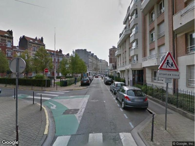 Location de garage - La Madeleine - Grand Boulevard