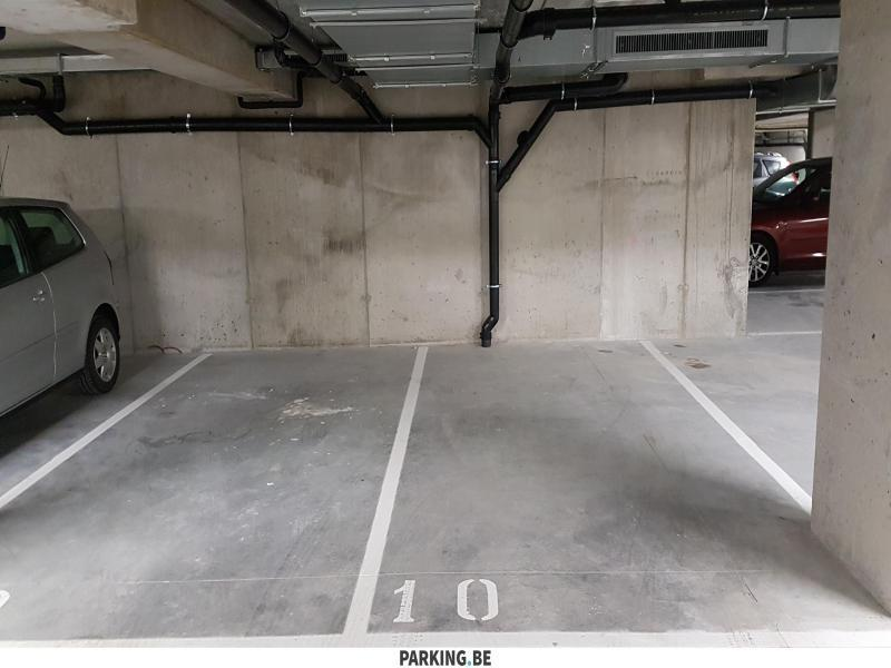 Location de parking - Vincennes - 5 rue Raymond du Temple