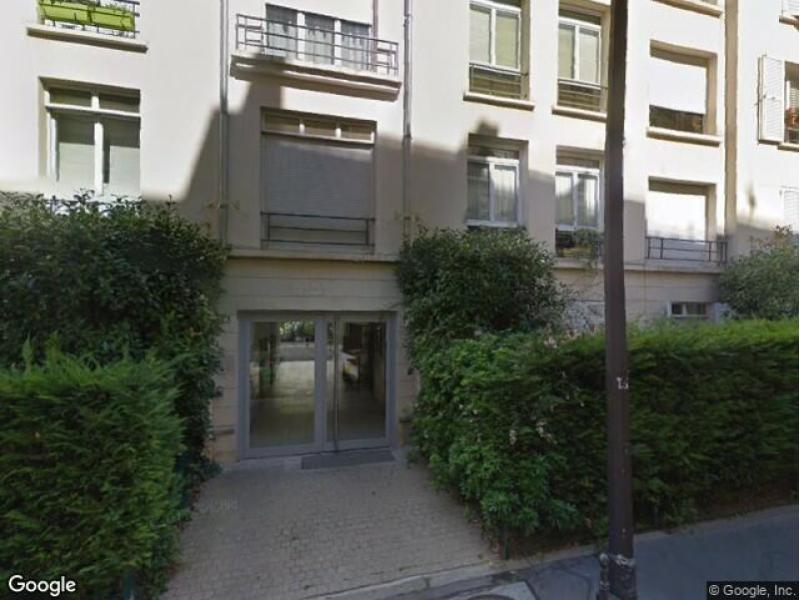 Location de parking - Paris 11 - 15 passage Beslay