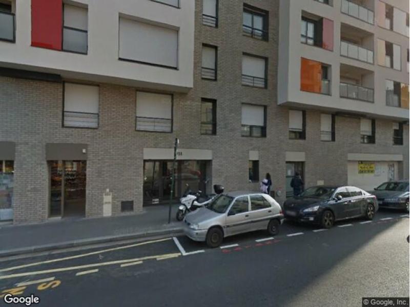 place de parking louer asni res sur seine 114 avenue d 39 argenteuil. Black Bedroom Furniture Sets. Home Design Ideas