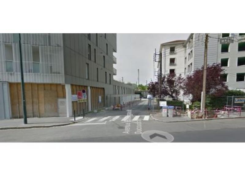 Place de parking à louer - Nantes 44200 -  - 43,2 euros - 1 Avenue Bourgault Ducoudray,  Nantes, France