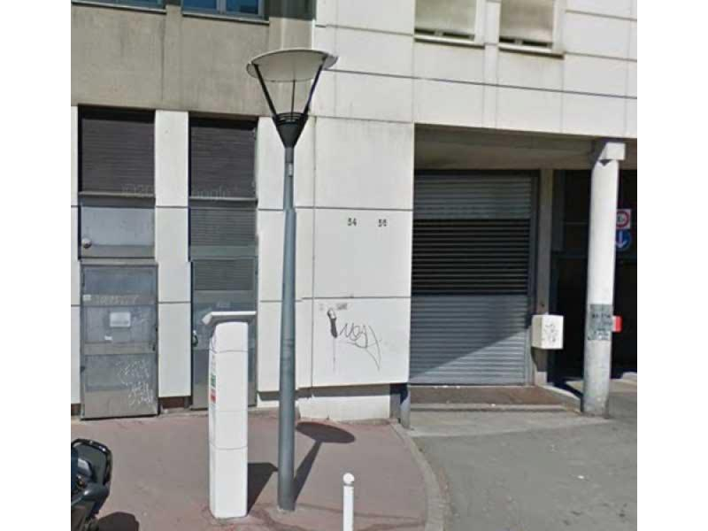 Place de parking à louer - Montrouge 92120 -  - 73,69 euros - 56 Avenue Aristide Briand,  Montrouge, France