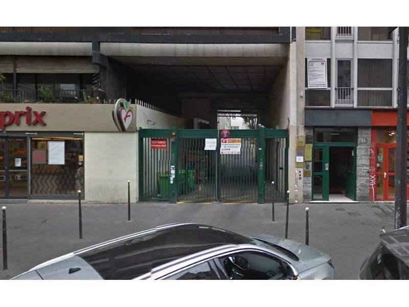 Place de parking à louer - Paris 75011 -  - 109,07 euros - 9-11 Passage Saint-Sabin,  Paris, France