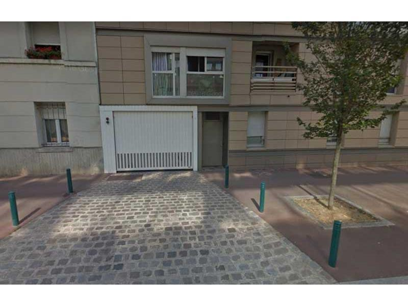 Location de parking - Gennevilliers - Rouvray
