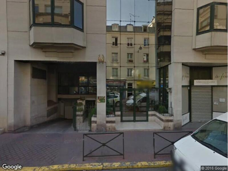 Vente de parking - Levallois-Perret - Louise Michel