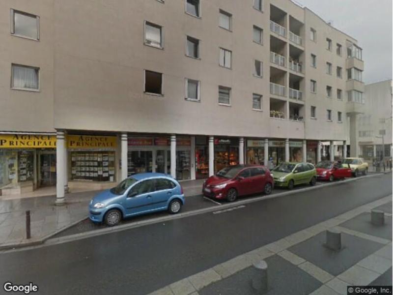 Place de parking louer ermont 14 rue de stalingrad for Location garage cernay