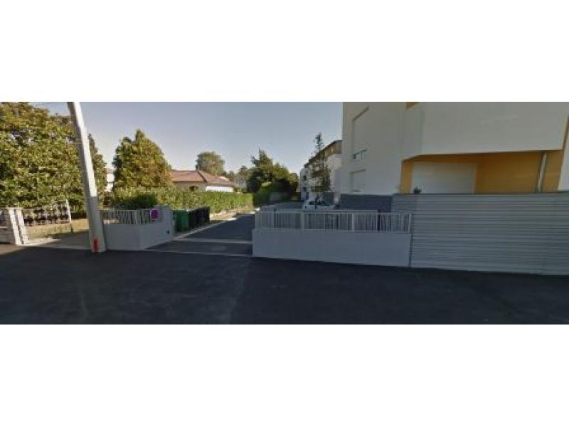 Location de parking - Poitiers - Nord