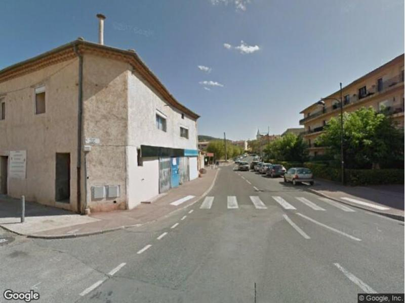 Location de box - Draguignan - Saint-Jaume