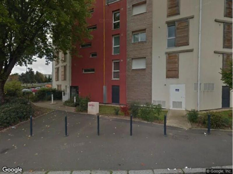 location de parking nantes bourgeonni re petit port. Black Bedroom Furniture Sets. Home Design Ideas