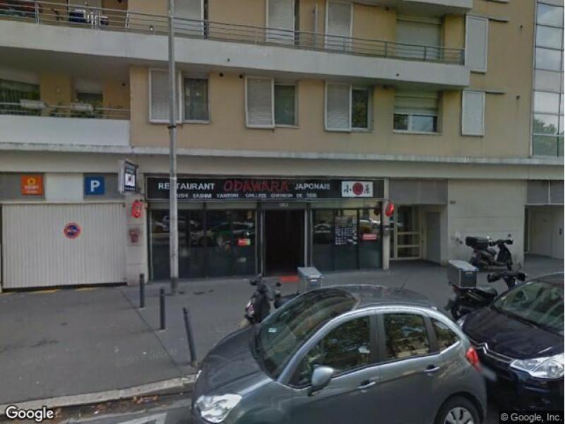 parking louer saint denis 185 boulevard anatole france. Black Bedroom Furniture Sets. Home Design Ideas
