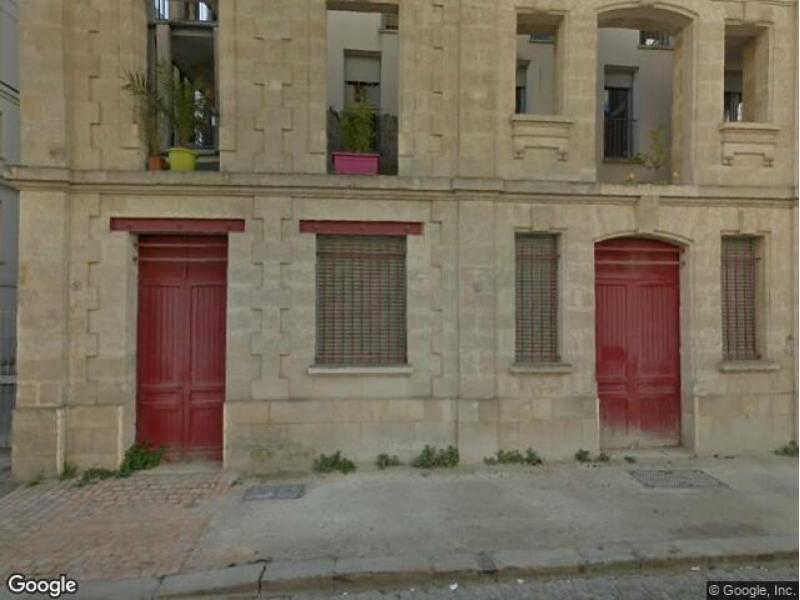 Rue De La Faiencerie Bordeaux : location de parking bordeaux 8 rue de la fa encerie ~ Nature-et-papiers.com Idées de Décoration