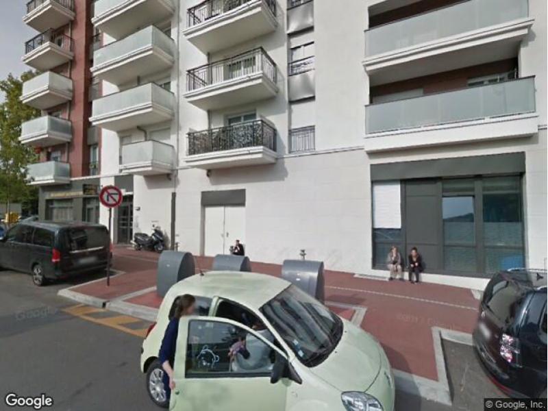 place de parking louer antony 92160 4 rue d 39 olomouc 92160 antony france 60 euros. Black Bedroom Furniture Sets. Home Design Ideas