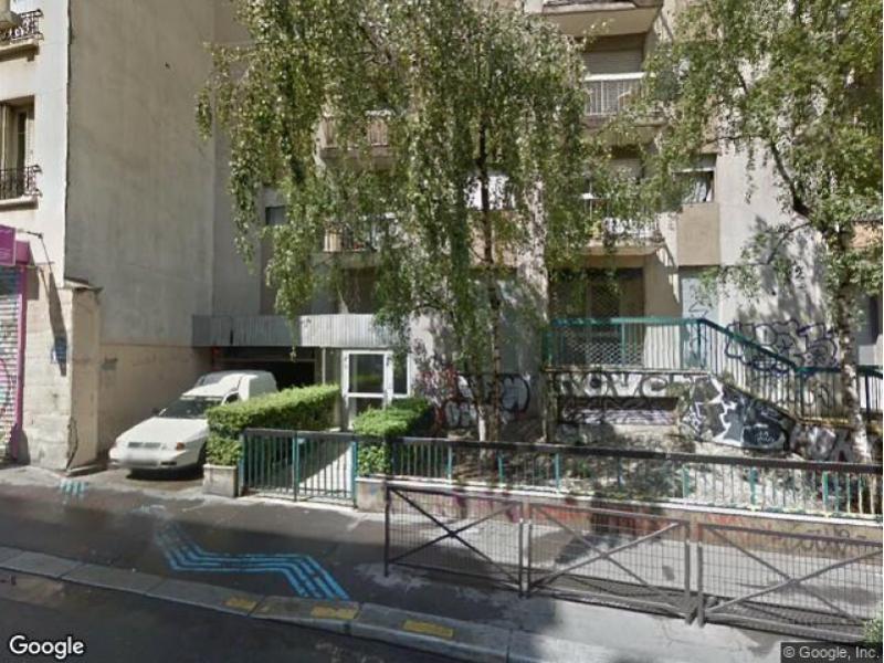 place de parking louer paris 75011 61 rue de la. Black Bedroom Furniture Sets. Home Design Ideas