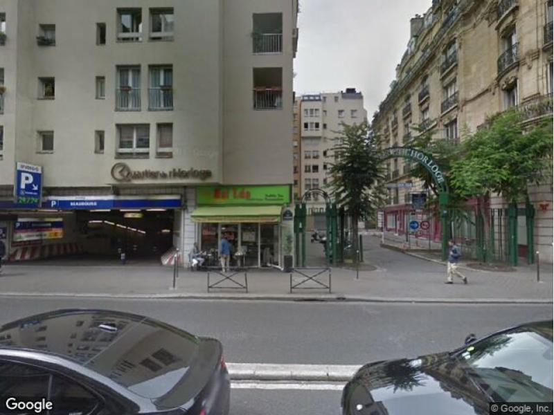 parking louer paris 3 29 rue beaubourg. Black Bedroom Furniture Sets. Home Design Ideas