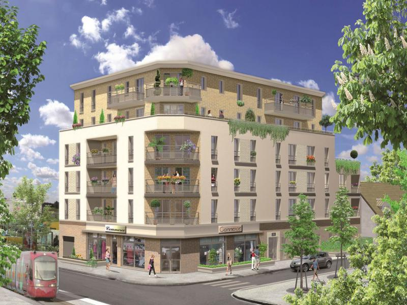 parking vendre athis mons 122 avenue fran ois mitterrand. Black Bedroom Furniture Sets. Home Design Ideas