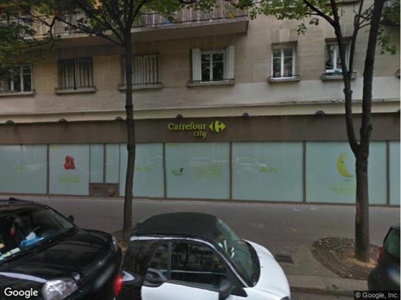 place de parking louer paris 75016 114 rue michel ange 75016 paris france 180 euros. Black Bedroom Furniture Sets. Home Design Ideas