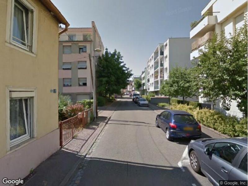 Location de box strasbourg neudorf est centre ouest - Garage strasbourg neudorf ...