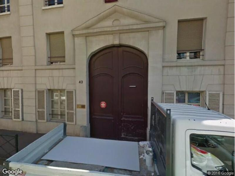 Location de parking - Saint-Germain-en-Laye - Iris