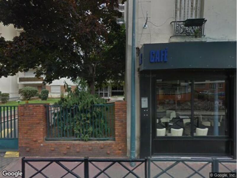 place de parking louer clichy 29 rue du landy. Black Bedroom Furniture Sets. Home Design Ideas
