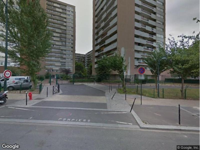 place de parking louer clichy 14 rue gustave eiffel. Black Bedroom Furniture Sets. Home Design Ideas