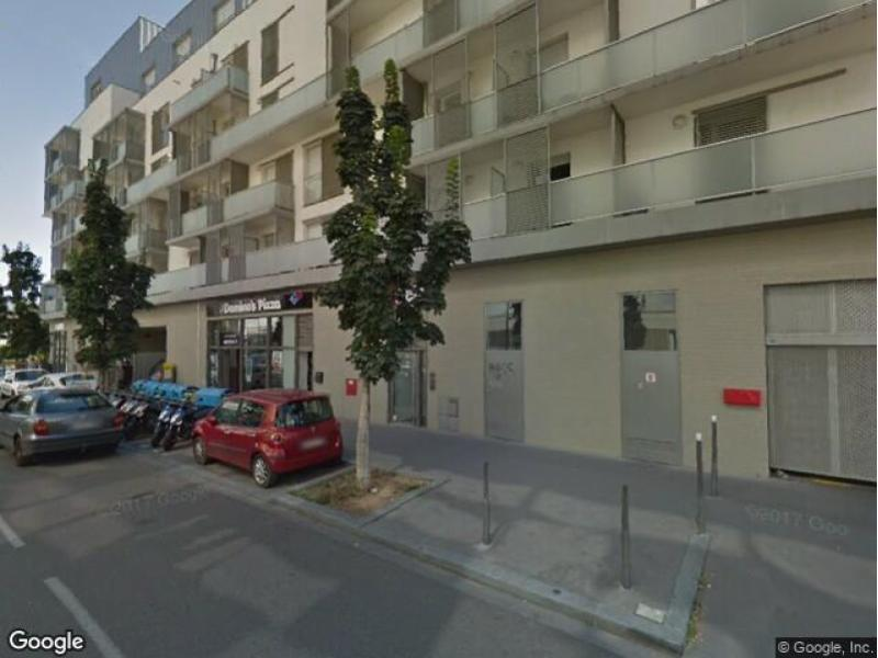 place de parking louer lyon 7 22 rue simone de beauvoir. Black Bedroom Furniture Sets. Home Design Ideas