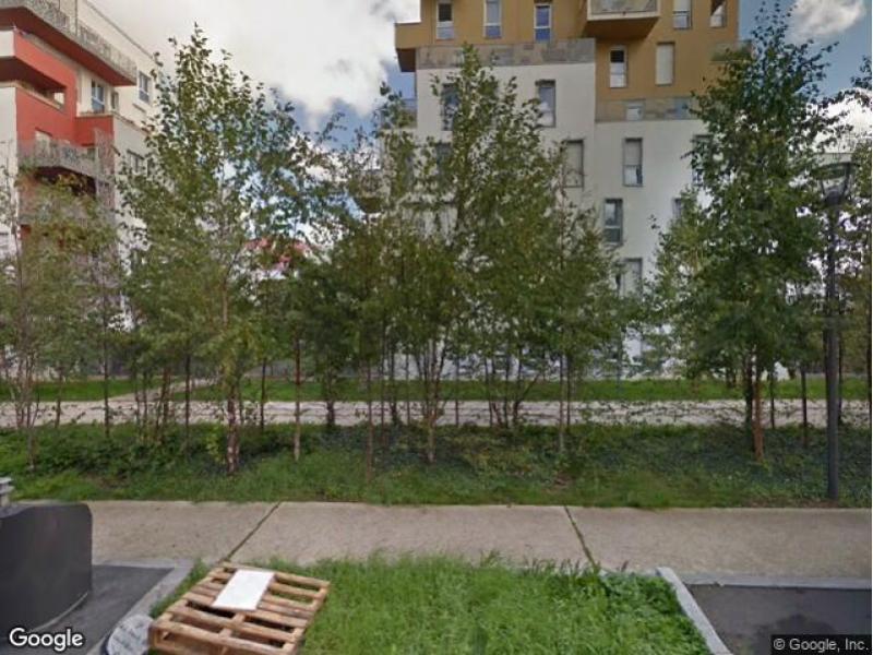 parking vendre massy 10 rue amp re. Black Bedroom Furniture Sets. Home Design Ideas