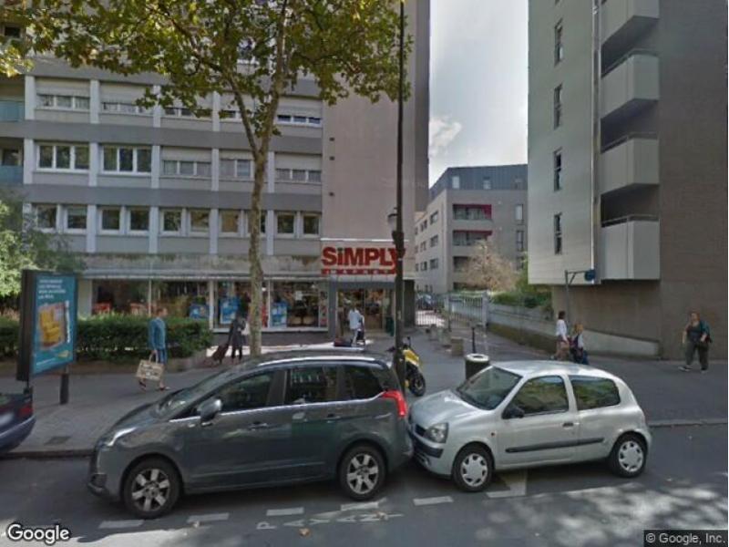 place de parking louer boulogne billancourt 231 boulevard jean jaur s. Black Bedroom Furniture Sets. Home Design Ideas