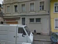 Location parking louer vendre un parking garage box for Garage a louer mulhouse