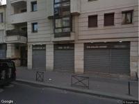 Location parking louer vendre un parking garage box - Parking porte de clignancourt paris 18 ...