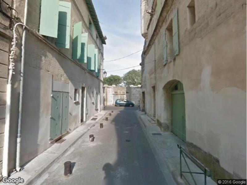 Location de parking - Beaucaire - Les Cariatides