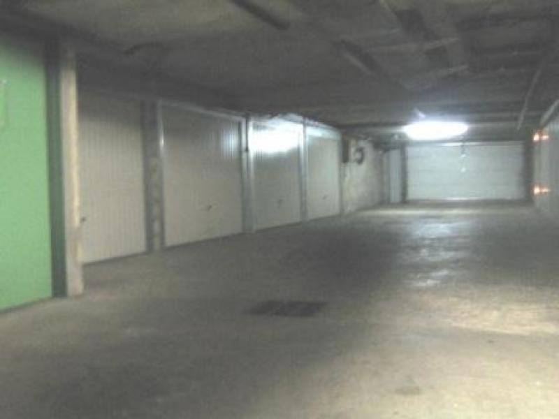Location de parking - Saint-Denis - Pleyel 01