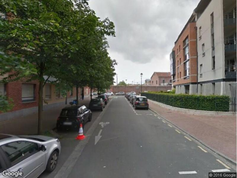 Location de parking - Lille - Peuple Belge
