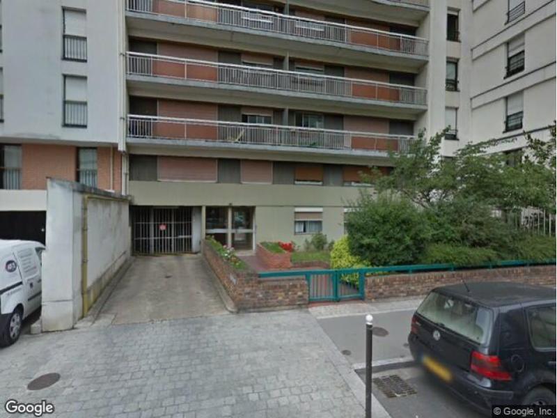 place de parking louer boulogne billancourt 92100 14 rue heinrich 92100 boulogne. Black Bedroom Furniture Sets. Home Design Ideas