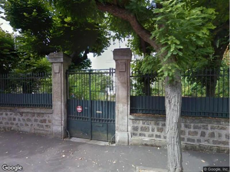 Vente de parking - Le Raincy - 11B boulevard de l'Ouest