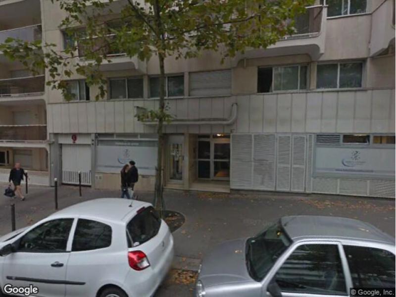 place de parking louer paris 19 47 avenue mathurin moreau. Black Bedroom Furniture Sets. Home Design Ideas