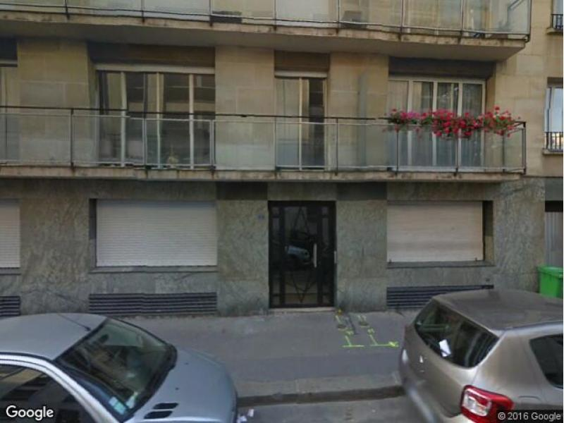 Location de parking - Paris 6 - Luxembourg / Montparnasse