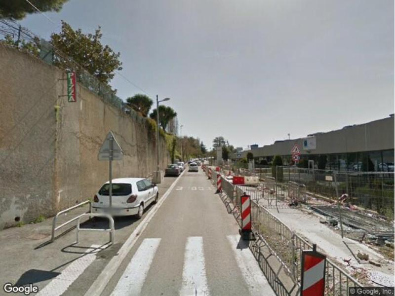 Vente de parking - NICE - Spagnol-Sainte Marguerite