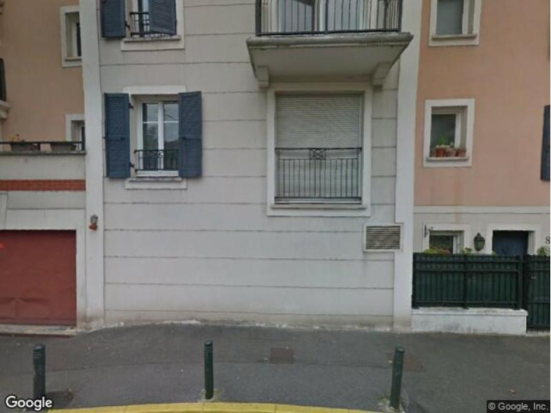 Location de parking - Alfortville - 6 rue Simone de Beauvoir