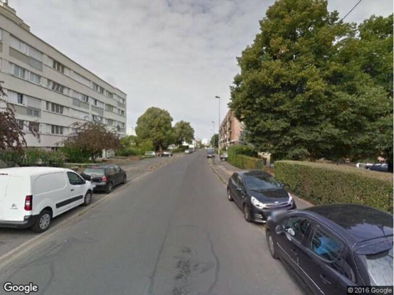 Bondy - Le Saule Blanc - Location de place de parking