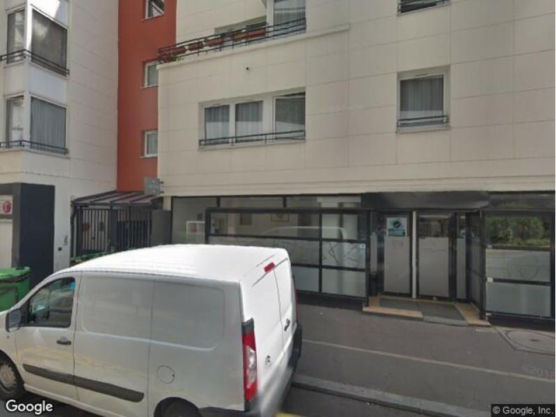Abonnement Parking OnePark 11 Rue Vandrezanne, 75013 Paris, France