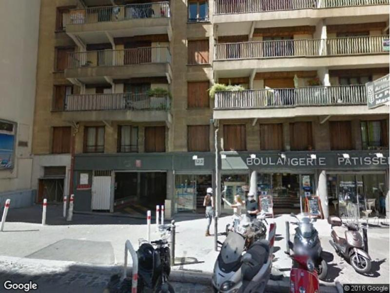 Location de parking - Marseille 6 - 122 rue Breteuil