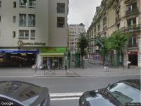Location de box - Paris 3 - 21 rue Beaubourg