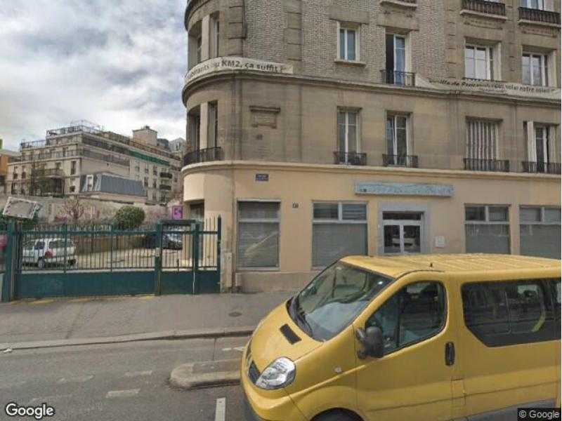 Place de parking à vendre - Paris 75010 -  - 15000 euros - 117 Boulevard de la Villette, 75010 Paris, France