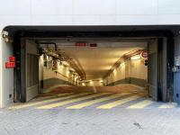 Abonnement Parking BePark 6 Rue de Berri, 75008 Paris, France