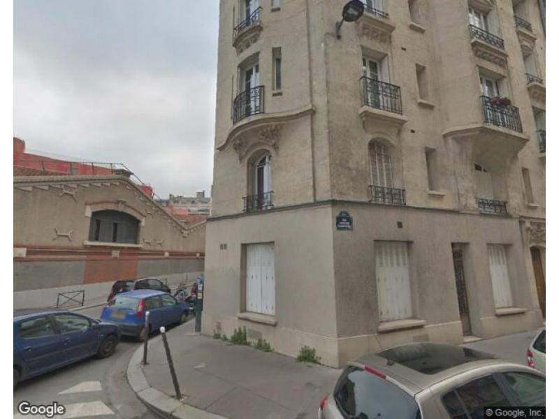 abonnement parking yespark 43 rue desnouettes 75015 paris france. Black Bedroom Furniture Sets. Home Design Ideas