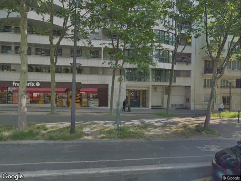 place de parking louer paris 75014 40 boulevard saint jacques 75014 paris france 100 euros. Black Bedroom Furniture Sets. Home Design Ideas