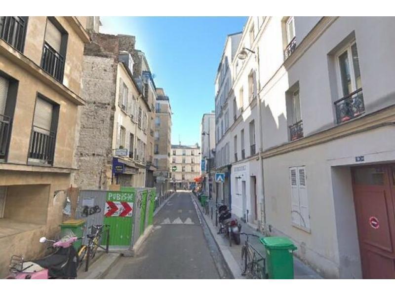 abonnement parking yespark 12 rue de la villette 75019 paris france. Black Bedroom Furniture Sets. Home Design Ideas