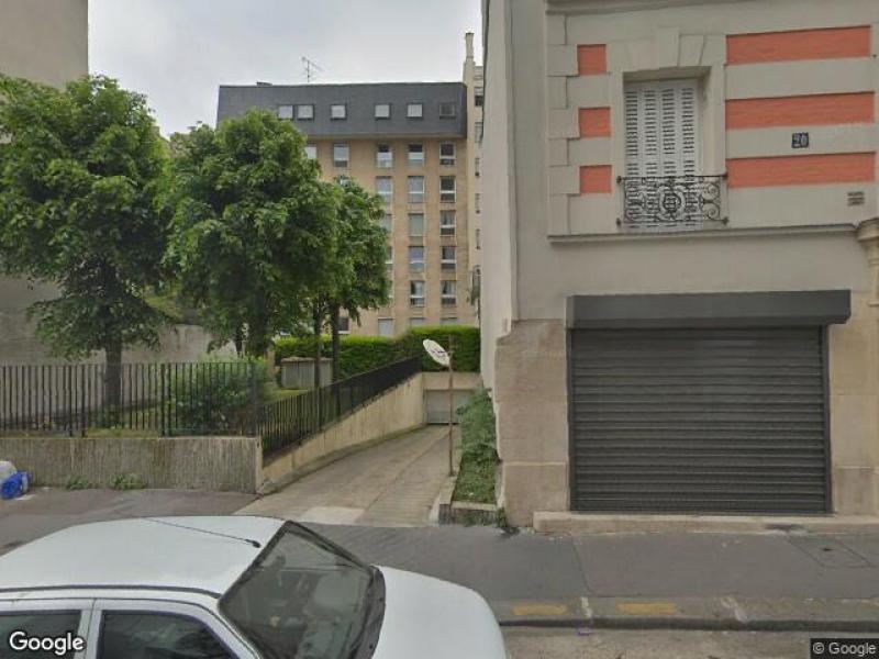 location de parking paris 15e arrondissement 15 saint lambert. Black Bedroom Furniture Sets. Home Design Ideas